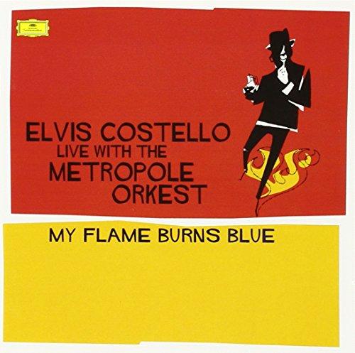 My Flame Burns Blue (Live)