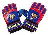 FCB Guante de Portero Oficial FC Barcelona (3)