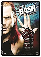 Wwe: The Bash 2009 [DVD] [Import]
