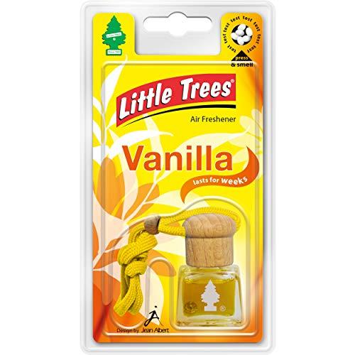 Wunder-Baum LTB009 Wunderbaum Duftflakon Vanilla, Orange