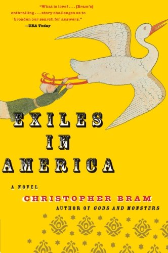 Download Exiles in America: A Novel 0061138355