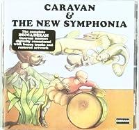 Caravan & The New Symphonia: The Complete Concert by Caravan (2002-07-18)