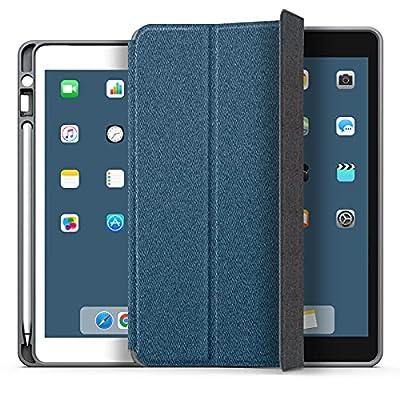 Amazon - 60% Off on Designed for iPad 8th Generation Case, iPad 7th Generation Case