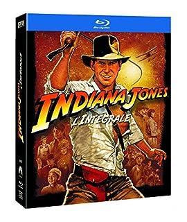 Indiana Jones : L'intégrale blu-ray (B007IJMLYE)   Amazon price tracker / tracking, Amazon price history charts, Amazon price watches, Amazon price drop alerts