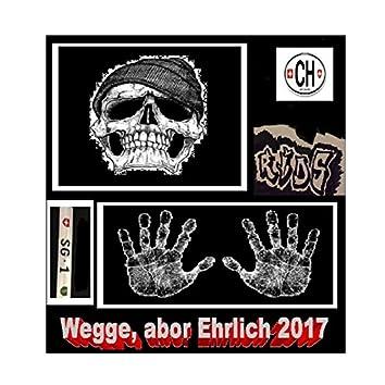 Wegge, abor Ehrlich 2017