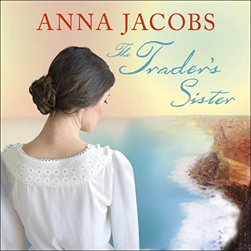 The Trader's Sister cover art