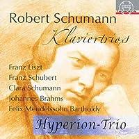 Robert Schumann-Klaviertrios