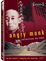 Angry Monk [DVD] [Import]