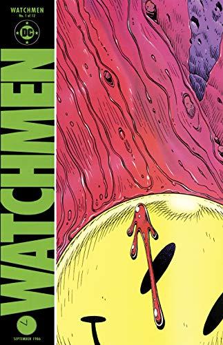 Watchmen #1 (of 12) (English Edition)