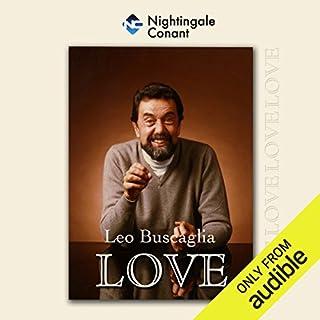 Love cover art