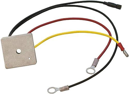 Stens 435-199 Voltage Regulator