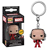 Funko Pocket Pop! Keychain: Marvel Deadpool Unmasked (Gamer) Chase Limited Edition Exclusive