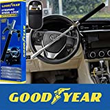 Best Steering Wheel Locks - Goodyear Elite Heavy Duty Steering Wheel Lock Review
