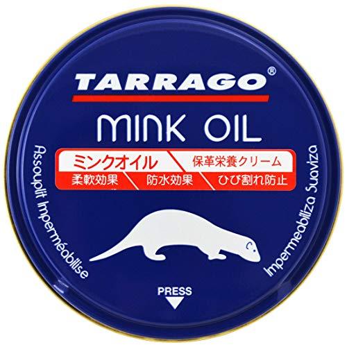 Tarrago Grasa Mink Oil 100ml, Grasa Enriquecida con Aceite de Visón - Protege,...