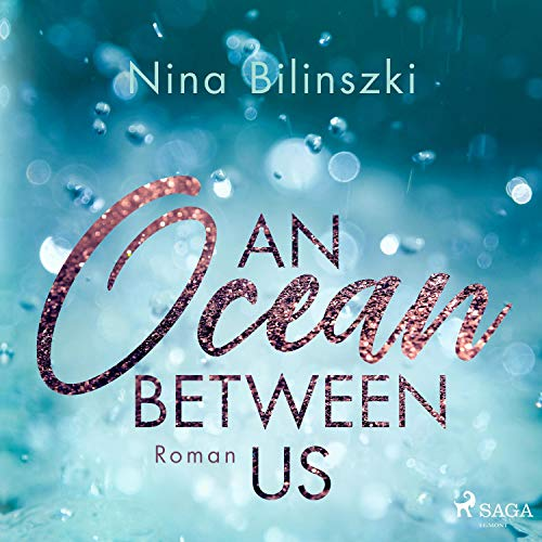 An Ocean Between Us Titelbild