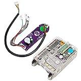 BINGFANG-W Para M365 Scooter eléctrico Placa Base MAPINARIO Controlador DE Circuito ESC Accesorios para monopatín M365 Tabla de Control