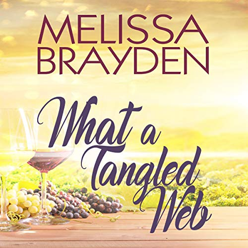 What a Tangled Web cover art