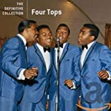 Songtexte von Four Tops - The Definitive Collection
