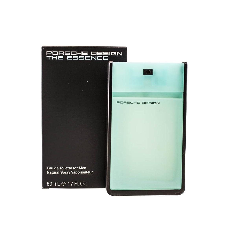 速報参加者嘆願Porsche The Essence Eau De Toilette Spray 50ml/1.7oz