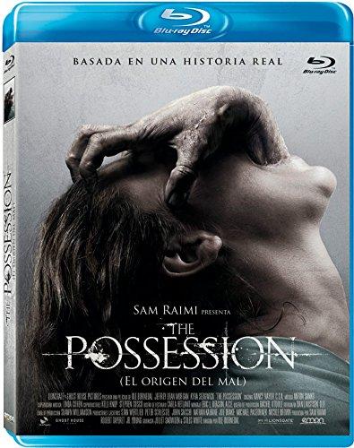 The Possession (Blu-Ray) (Import) (Keine Deutsche Sprache) (2013) Jeffrey Dean Morgan; Kyra Sedgwick;