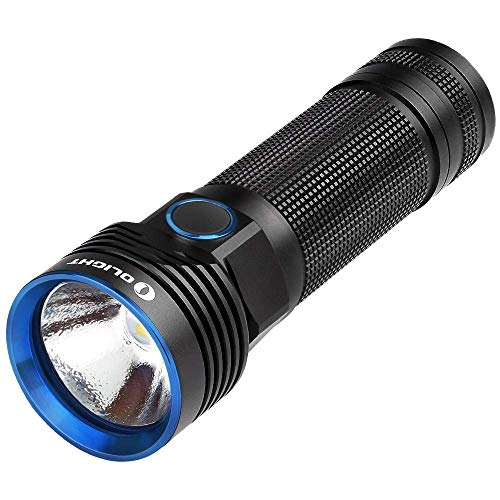 Olight® H2R Nova NW/CW 18650 LED Torch 2300LM Rechargeable Versatile...