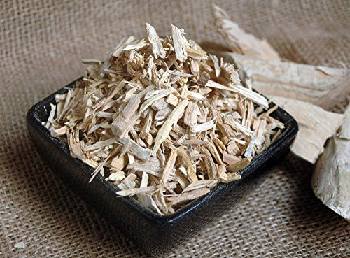 Naturix24 – Bitterholz, Quassiaholz geschnitten - 250g
