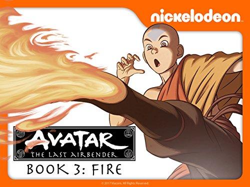 Avatar The Last Airbender Season 3