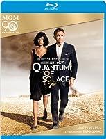 Quantum of Solace [DVD] [Import]