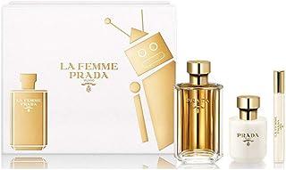 Prada Candy For Women 2 Piece Set (2.7 Oz Eau De Parfum Spray + 7 Ml Mini With Ornament)