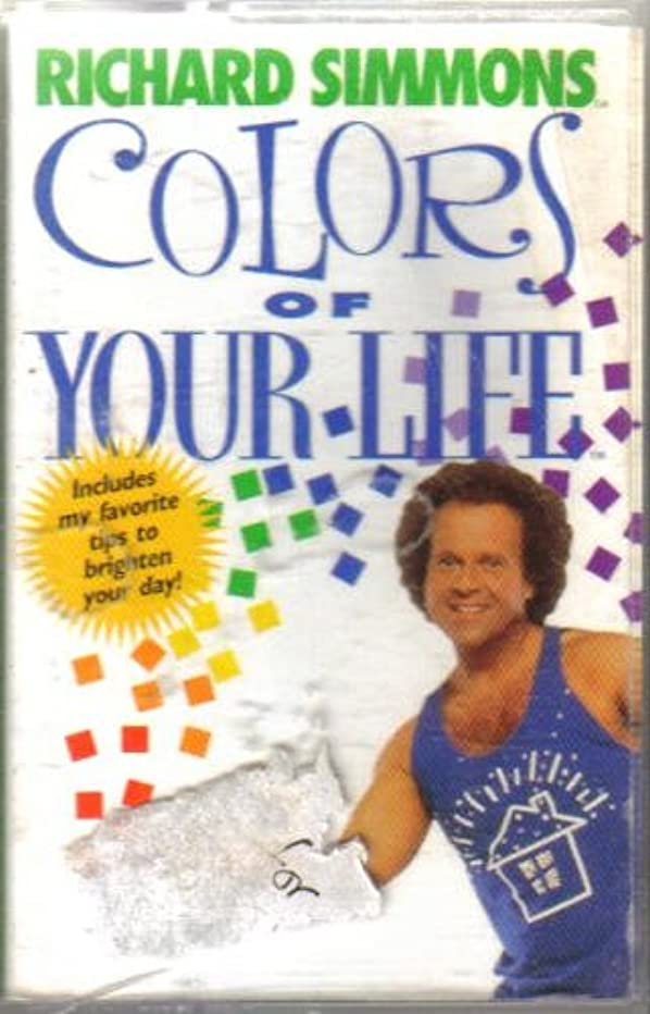 Colors of Your Life