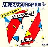 Fun Fun - Happy Station (Scratch Version) - TELDEC - 6.20271