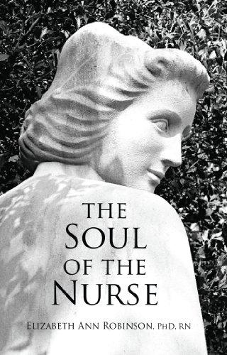 51bPhHoBl0L - The Soul of the Nurse