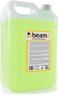 BeamZ Rookvloeistof 5 liter - Universele watergebaseerde en veilige standaard rookvloeistof