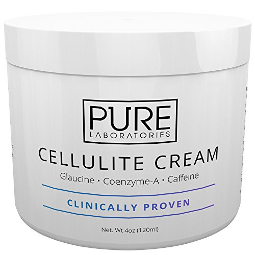 Review Clinically Proven Cellulite Cream That Works! - Only Proven Anti-Cellulite Therapy Triple-Act...