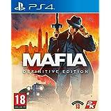 Mafia Definitive Edition(輸入版:北米)- PS4