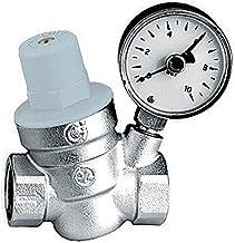 Thermador 61048 - R53320M Reductor de presión de 3/4