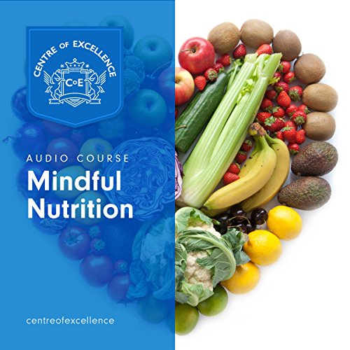 Mindful Nutrition cover art