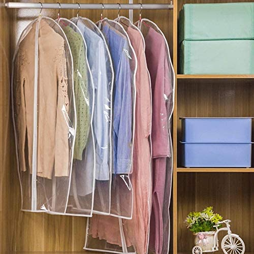 weichuang Clothes Storage Bag Cove Transparent Dust Sales results No. 1 PEVA We OFFer at cheap prices