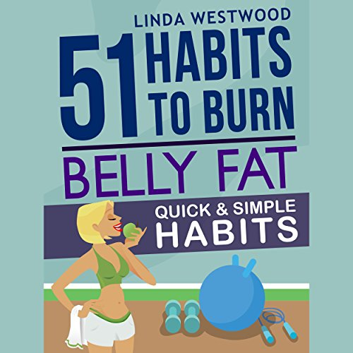 Belly Fat audiobook cover art