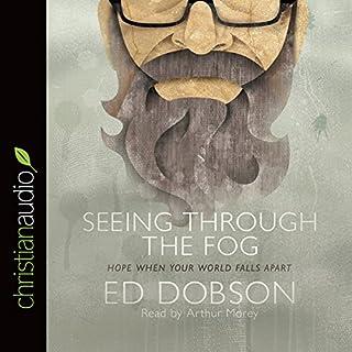 Seeing through the Fog cover art