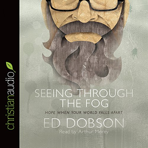 Seeing through the Fog audiobook cover art