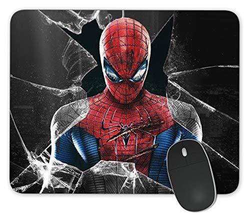 Rectangular Non-Slip Computer Mouse Pad, Comics Extraordinary Spider-Man Mouse Pad, Laptop Mouse Pad