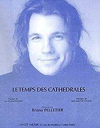 LE TEMPS DES CATHÉDRALES
