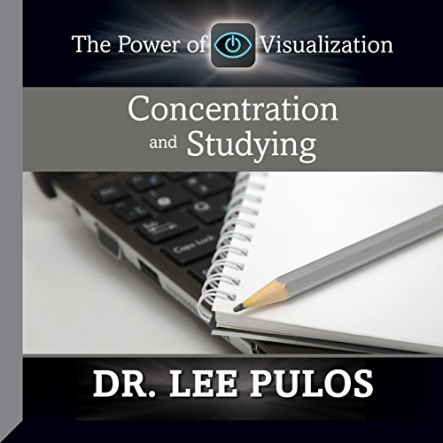 Concentration and Studying audiobook cover art