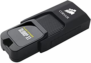 Corsair CMFSL3X1 64GB Flash Voyager Slider X1 64GB USB 3.0 Kompakt Flash Drive