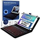Cooper Backlight Executive Keyboard Case for 7-8...