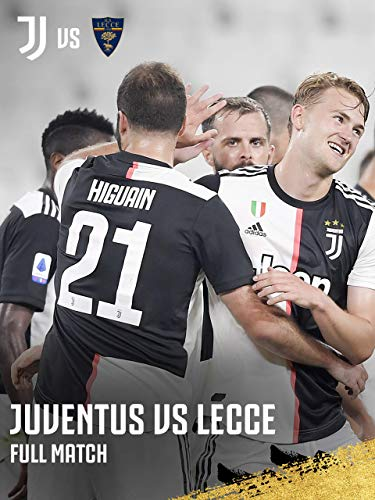 Serie A. Giornata 28: Juventus-Lecce