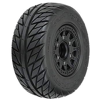 Pro-line Racing Street Fighter SC MTD Raid Tires 6x30  2   Slash 2WD 4WD F/R PRO116710