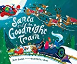 Best Sleigh Beds - Santa and the Goodnight Train Review