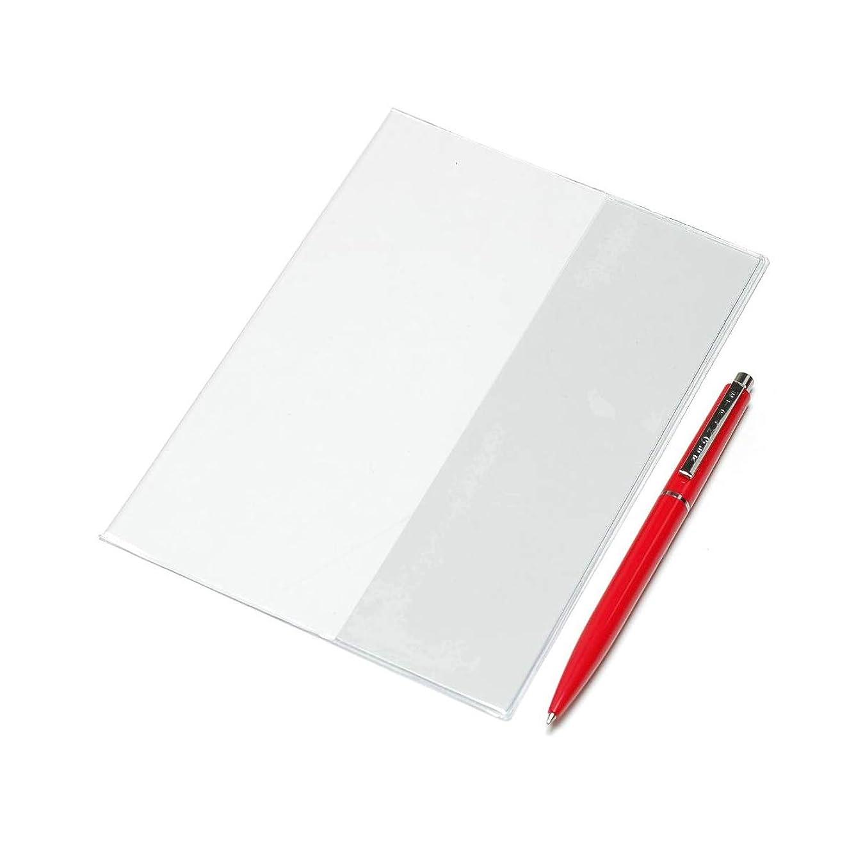 必要性従来の鮫エトランジェディコスタリカ ノートカバー B6 手帳カバー&ボールペン レッド BPPSET-B6-04